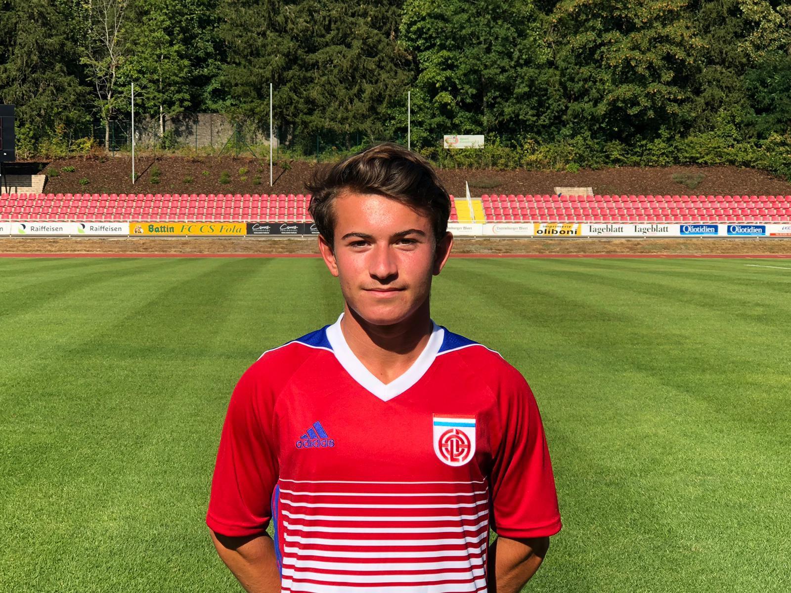 Bienvenu Noé Basone | Transfer news