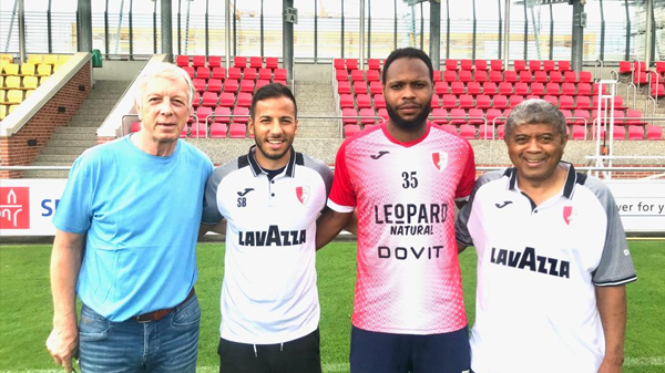 Transfer: Hakim Abdallah