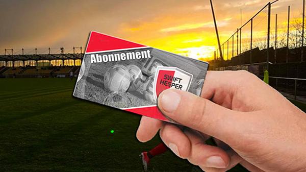 Memberskaarten & Abonnementer
