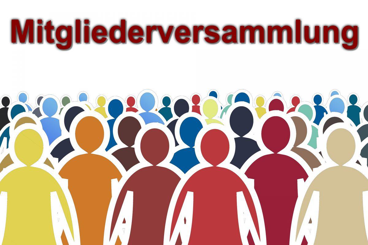 SJB-Mitgliederversammlung am Montag, 12.10.2020 19:00 Uhr in Saarbrücken