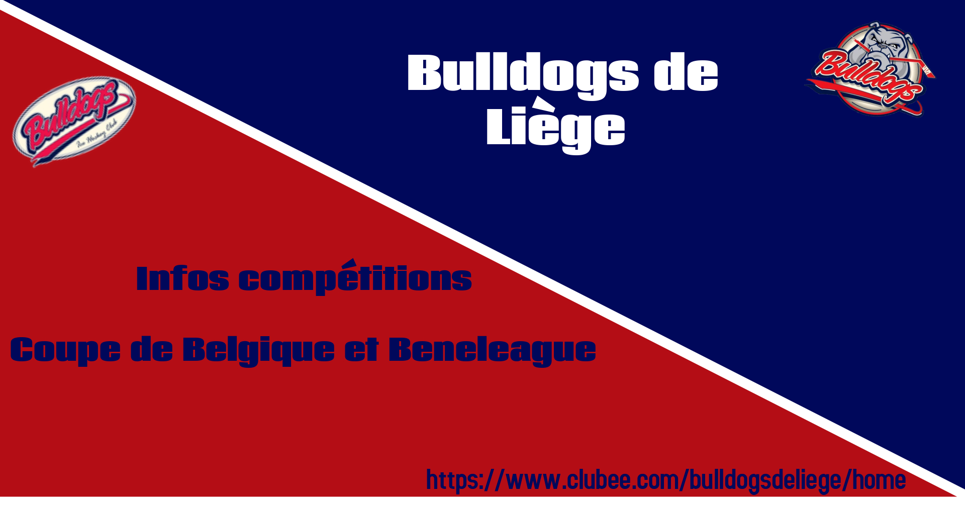INFOS COMPETITIONS 2020-2021