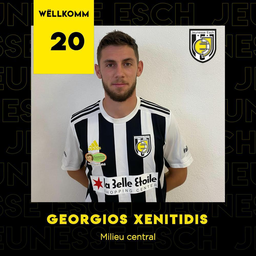 Καλώς Ηρθες  GEORGIOS!