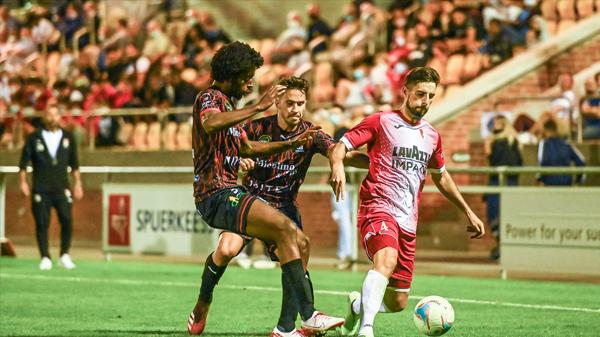 FC Swift Hesper 3:1 FC Déifferdeng 03
