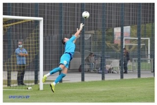 FC Atert Bissen - FC Alisontia Steinsel