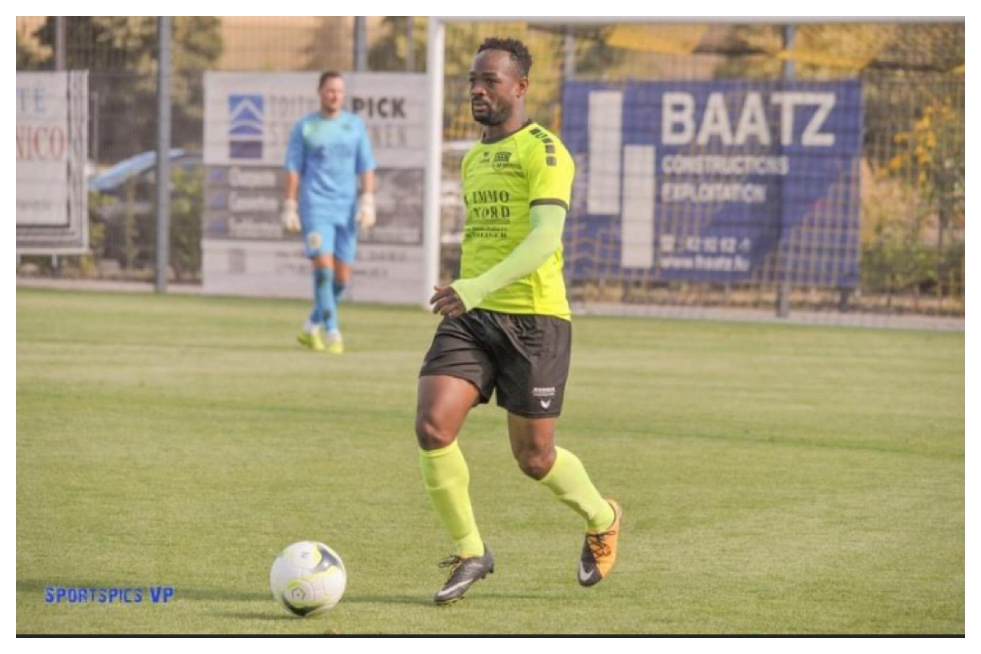 FC Atert Bissen - FC Mondercange