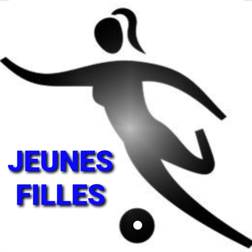 JEUNES FILLES - PROGRAMM 1.TOUR