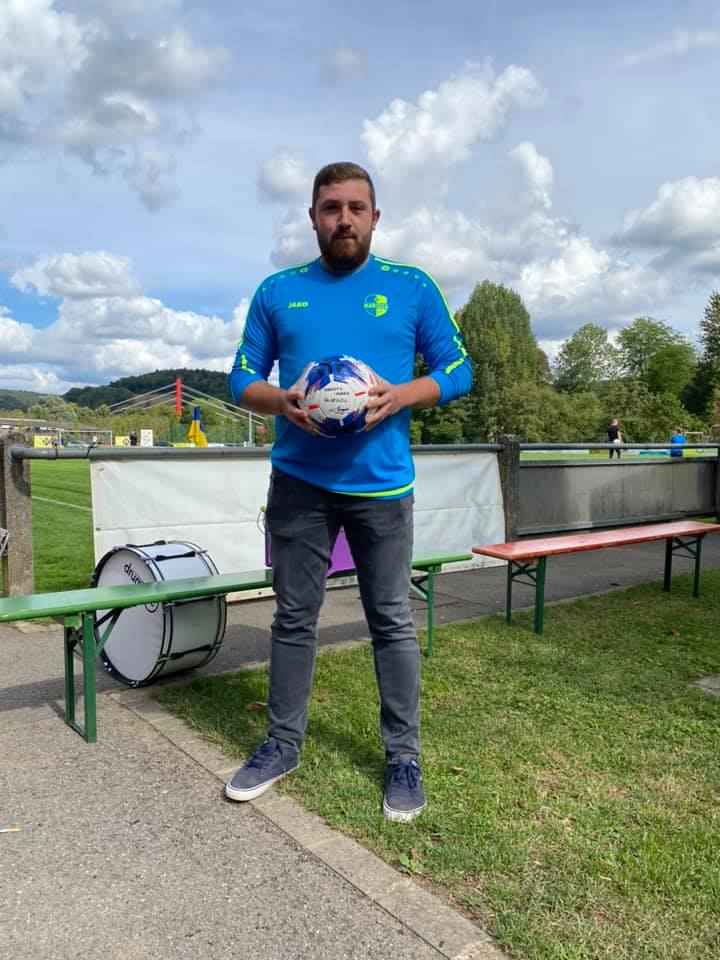 FC Marisca - FC Mamer : 2-1