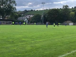 UMW - FC Atert Bissen