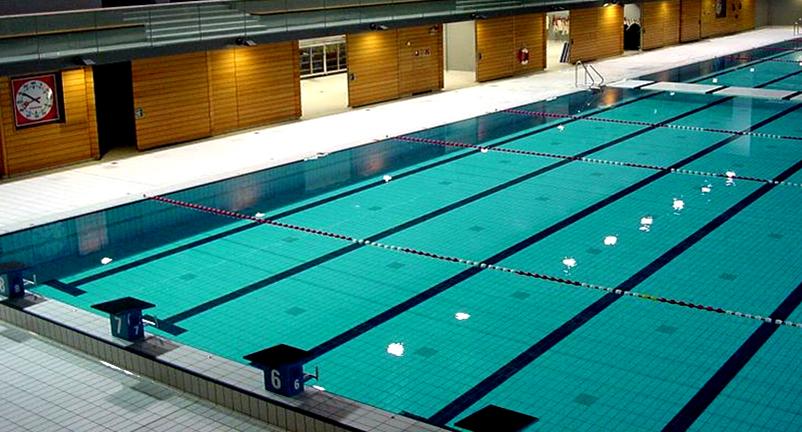 Reprise de l'entrainement à la piscine et dans la fosse