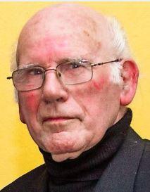 Albert Haist im Alter von 90 Jahren verstorben