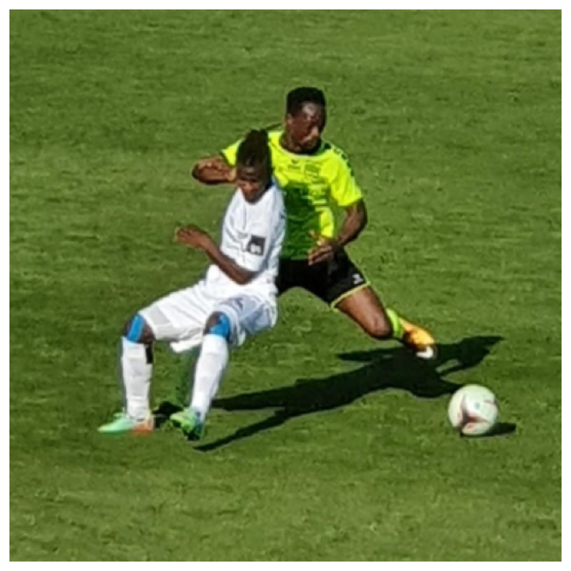 FC Atert Bissen - FC Jeunesse Canach