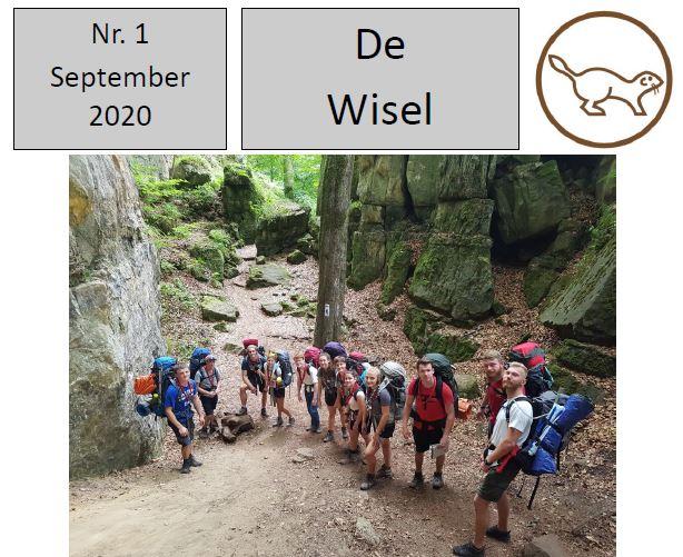 MAMER WISELN asbl: RENTRÉE 2020/2021