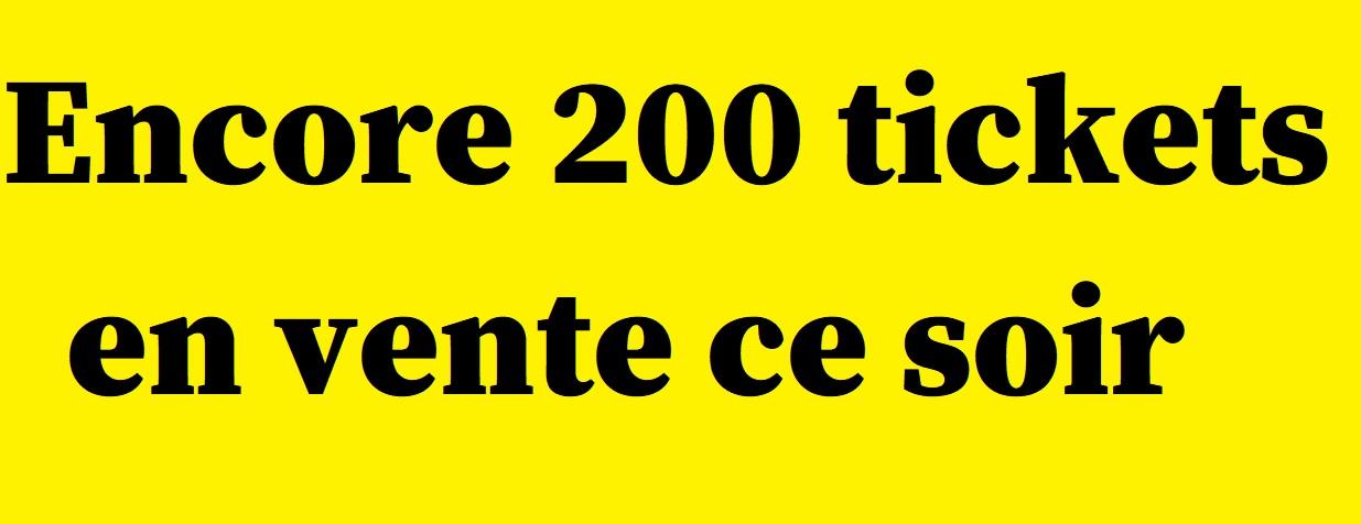 INFORMATIONS POUR LE MATCH CONTRE MONDORF