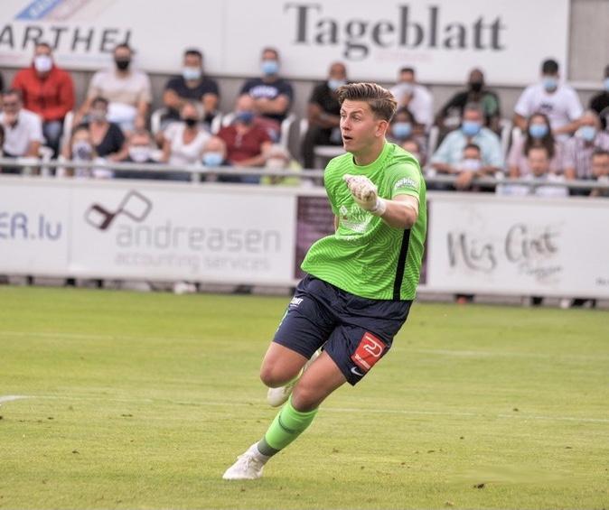FC ETZELLA 1-1 AS LA JEUNESSE D'ESCH