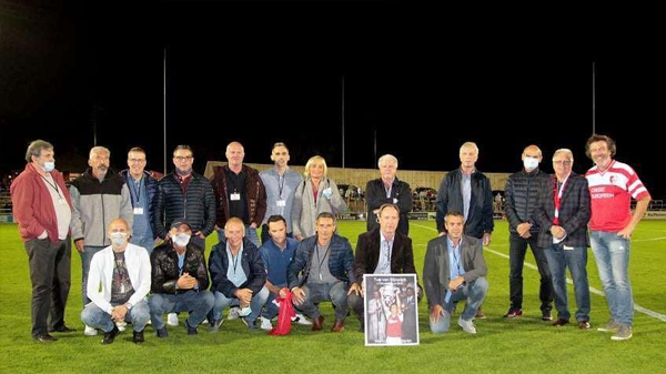 Gedenken un den Tun Van Rijswijk