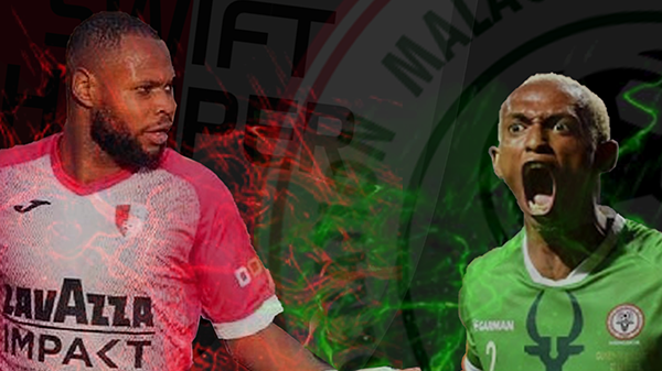 FC Swift Hesper - Madagascar