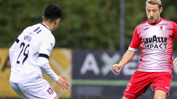 FC Swift Hesper 1:0 Unioun Titus Péiteng