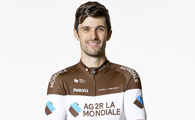 Giro d'Italia: Out fir de Ben Gastauer