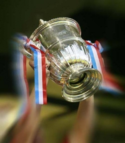 Coupe de Luxembourg: Racing Troisvierges vs Racing Union Luxembourg