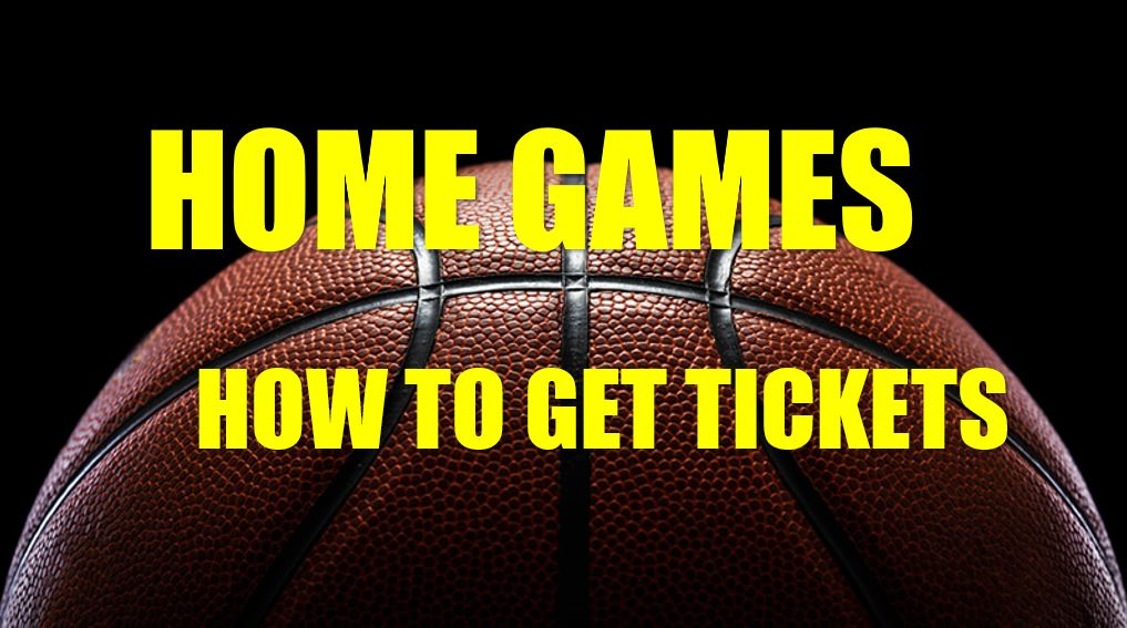 Ticket information for home games