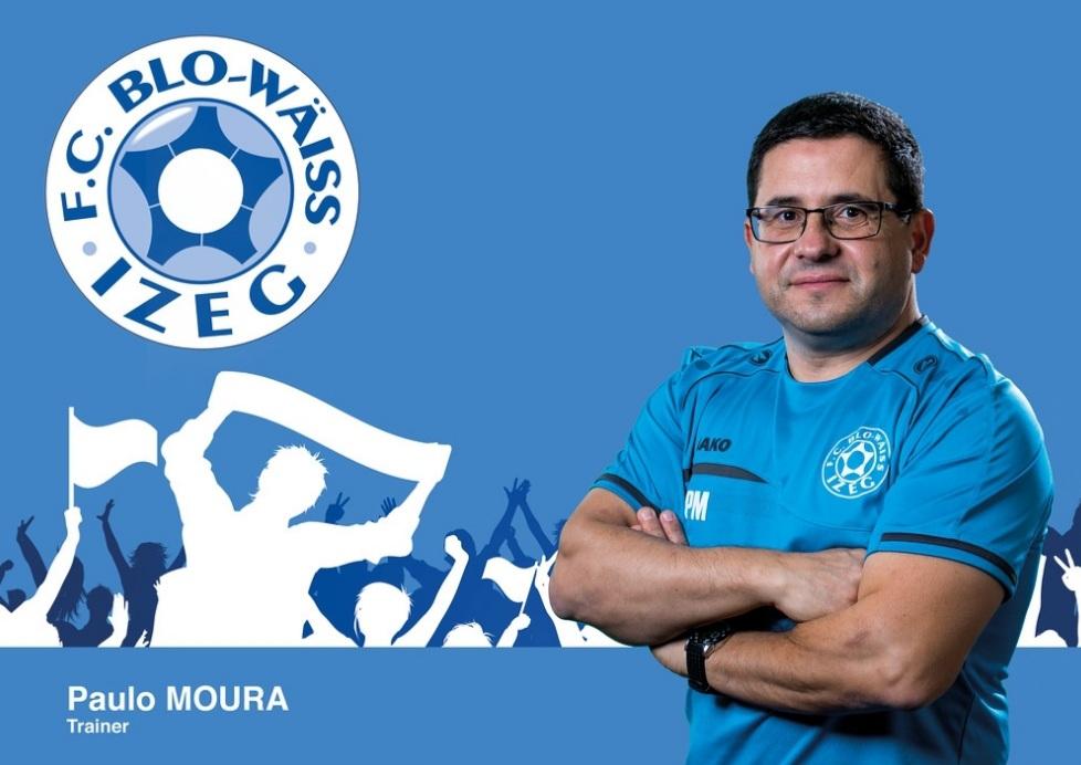 DE PAULO MOURA STELLT SECH VIR