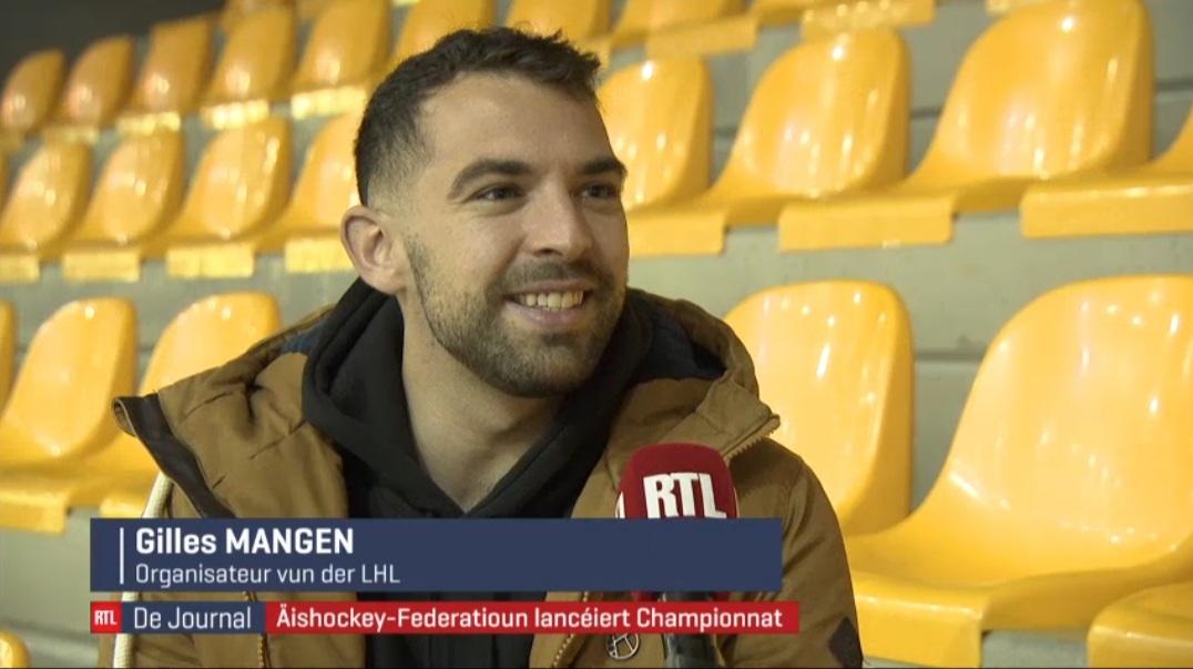 LHL on RTL Television!