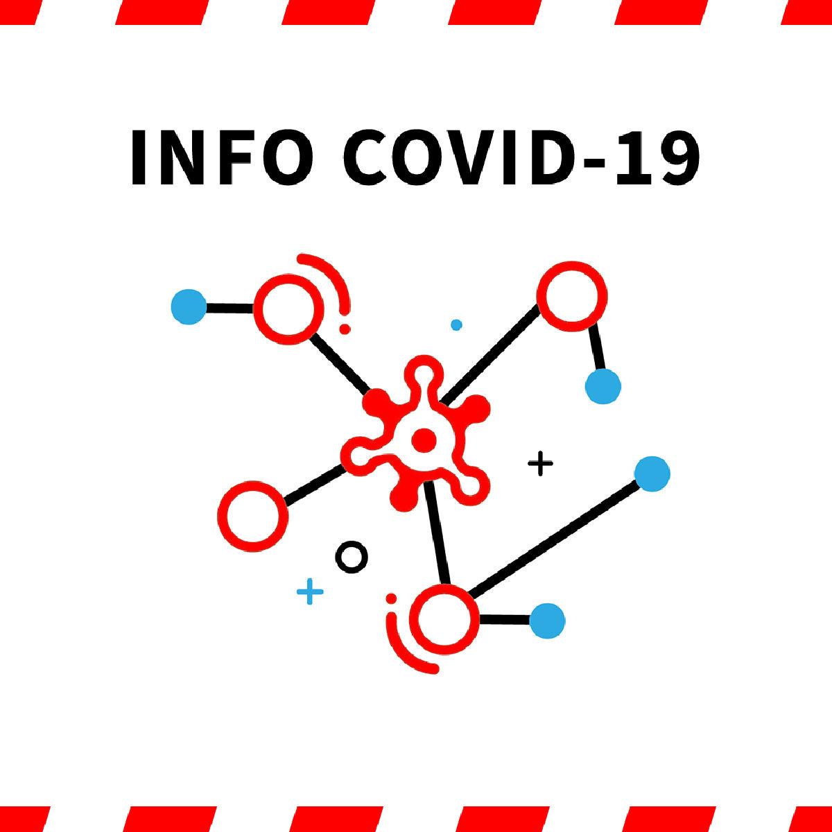 Nouvelles mesures contre le Covid-19