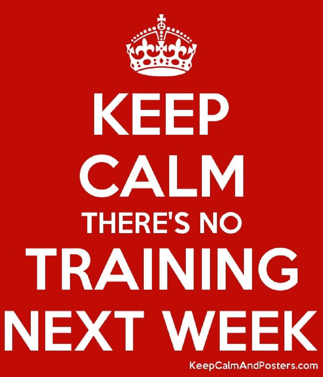 Keen Training