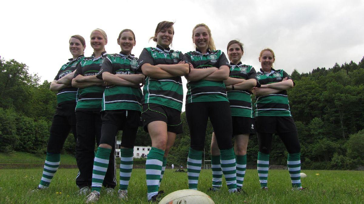 Trier Rugby stellt sich vor