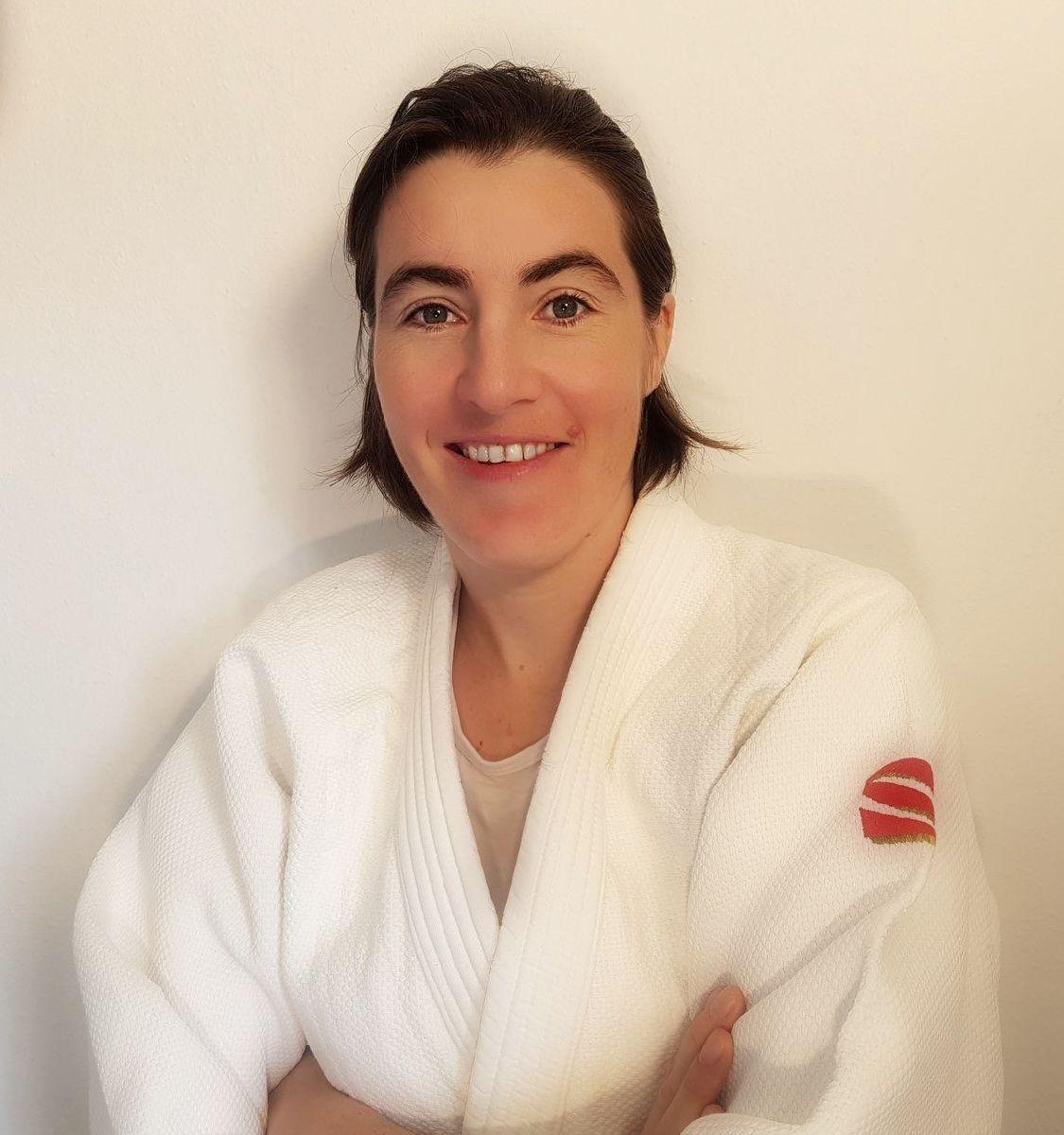 Sylvie Bach - Generalkoordinatorin |Coordinatrice Générale 2021