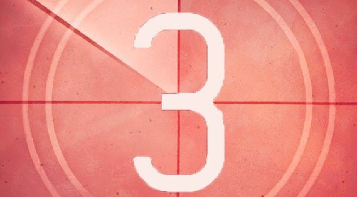 TOURNOI DES JEUNES - COUNTDOWN UPDATE