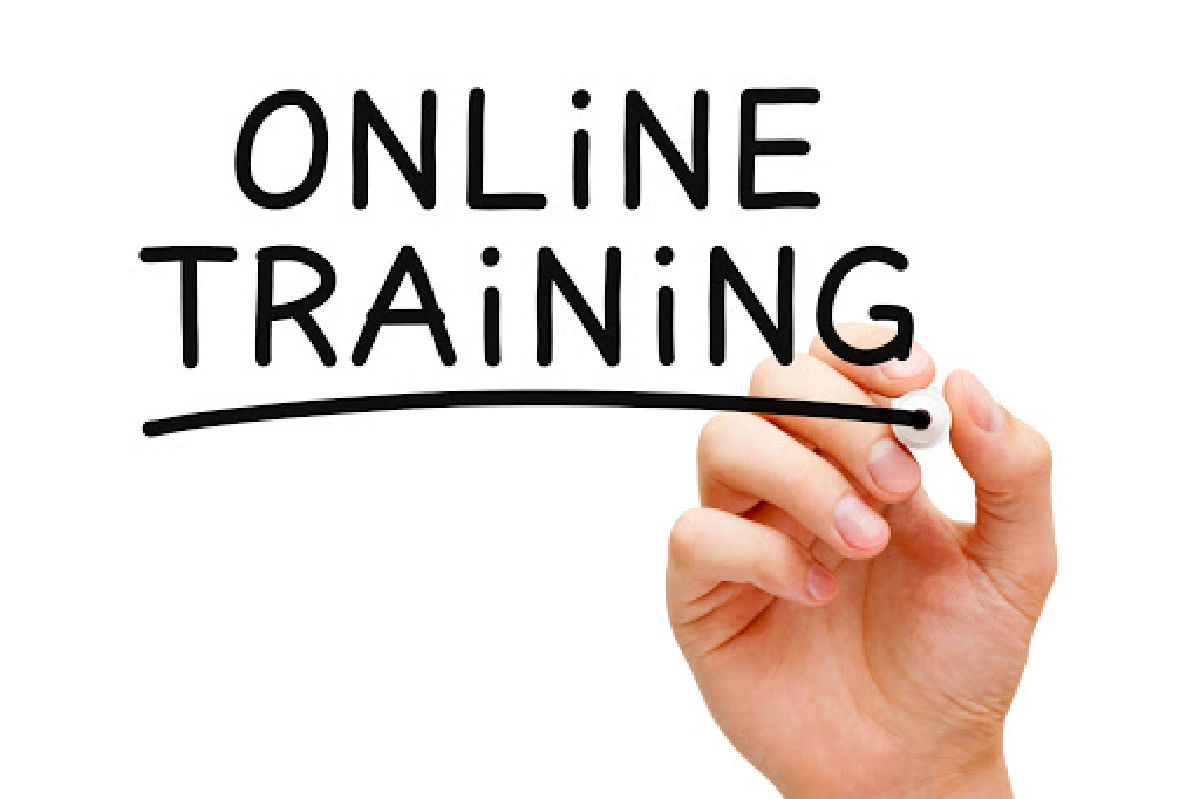 Online Training (all ages) - 23.12.2020