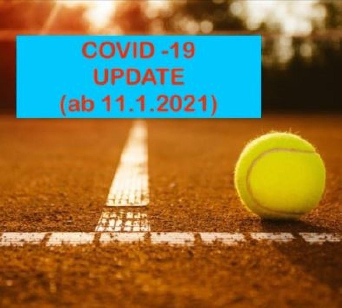 Reprise Ecole de Tennis