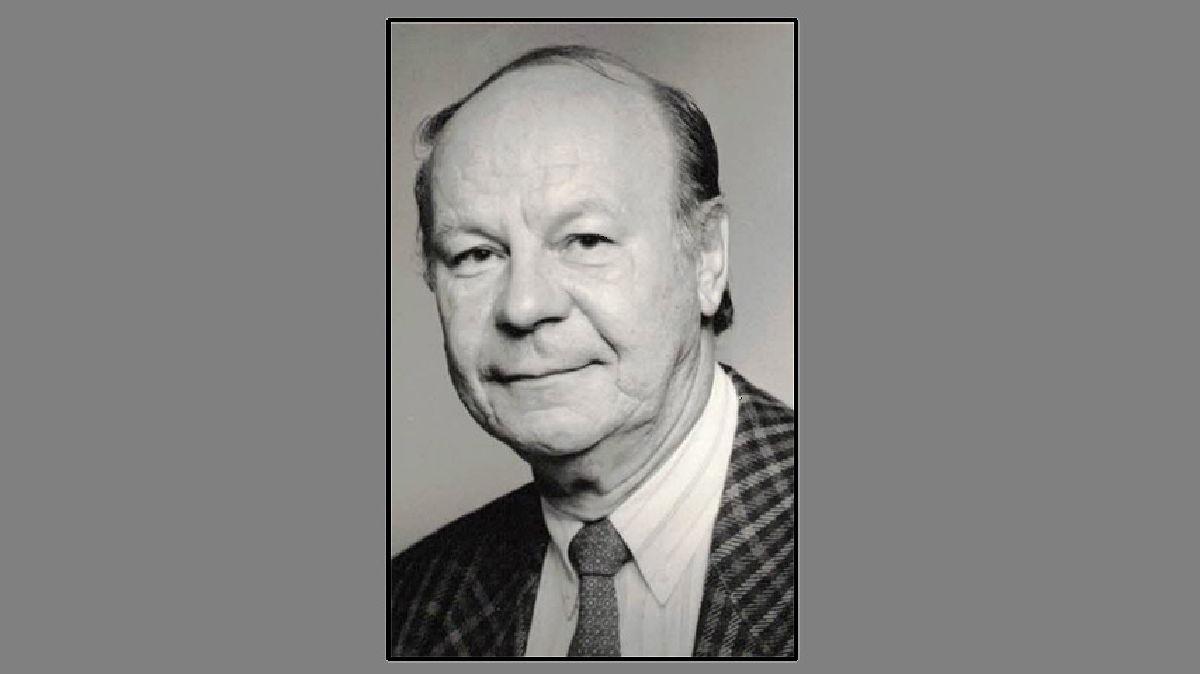 Ehemaliger DRV-Präsident Willi Eckert verstorben
