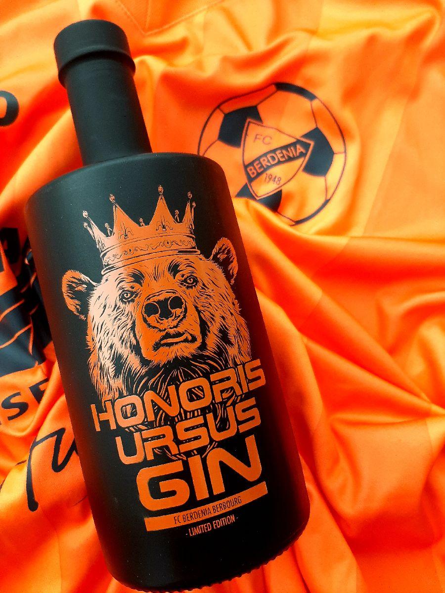 Honoris Ursus Gin