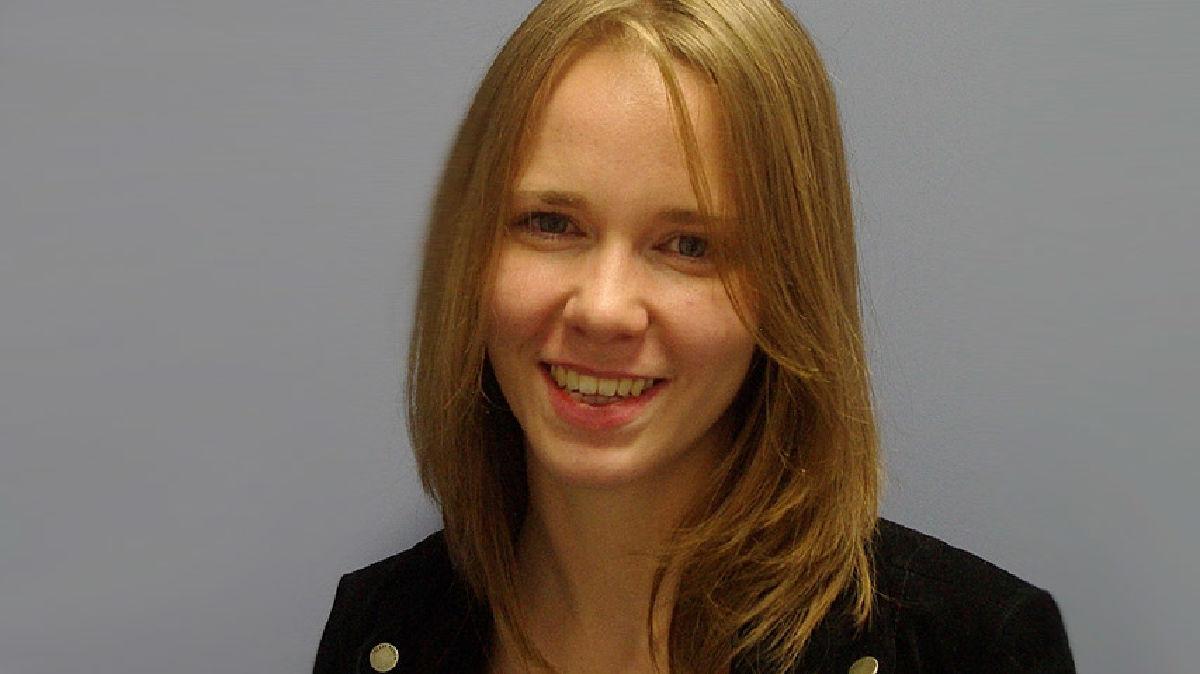 Fabienne Müller neue Jugendreferentin im DRV