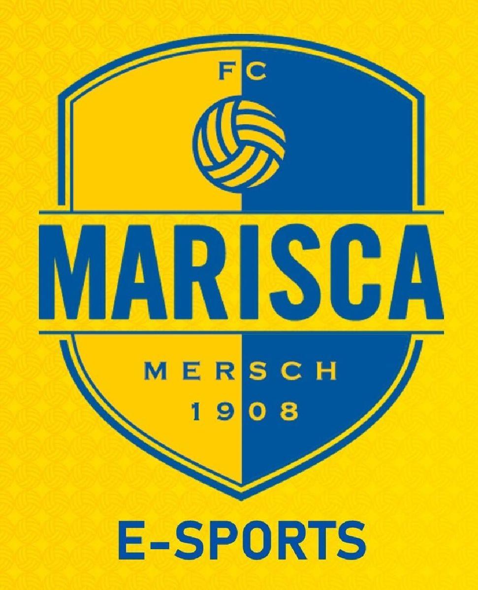 FC Marisca goes E-Sports