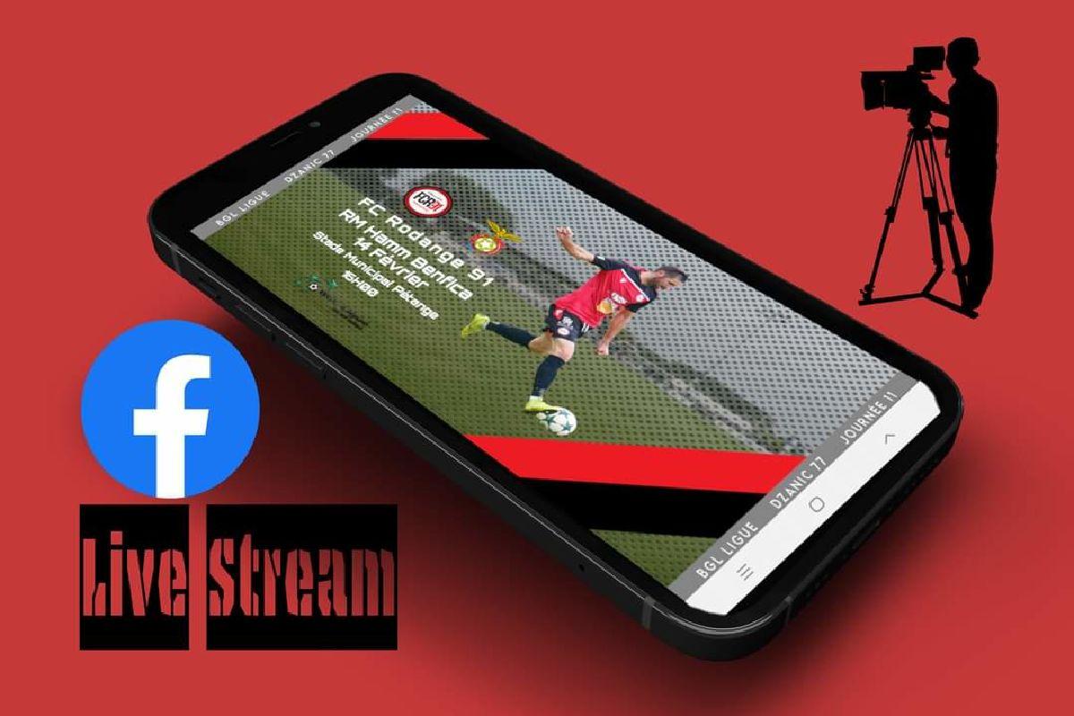 FC Rodange 91 - RM Hamm Benfica
