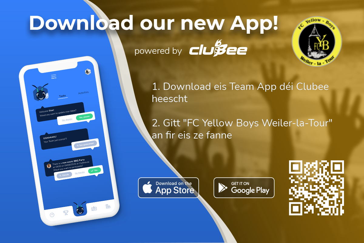 CLUBEE App