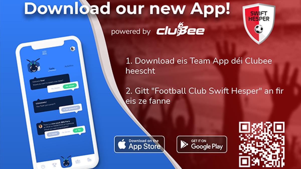 Download eis Smartphone App!