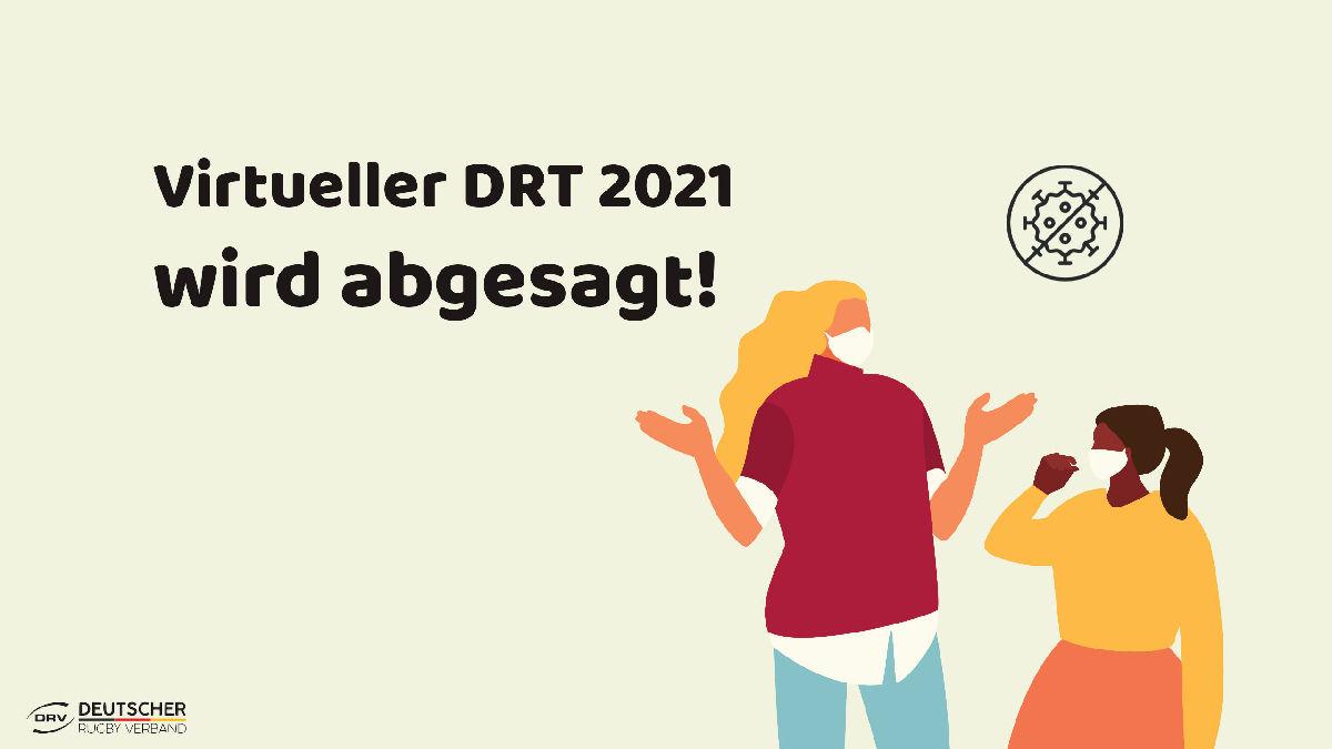 Absage des virtuellen Deutschen Rugby-Tages, Austausch Finanzen