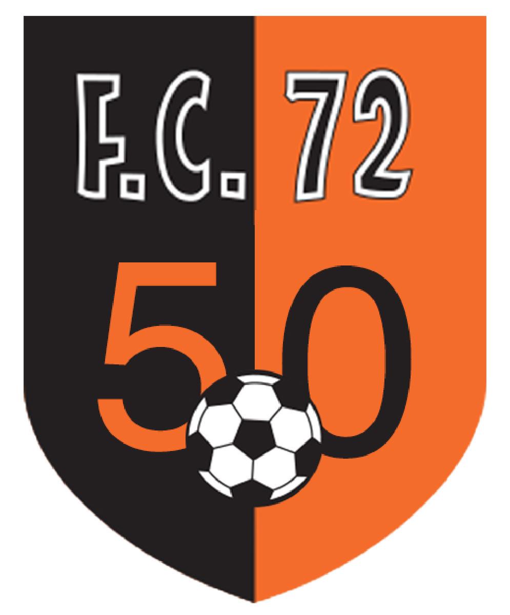 Logo fir de 50sten Anniversaire