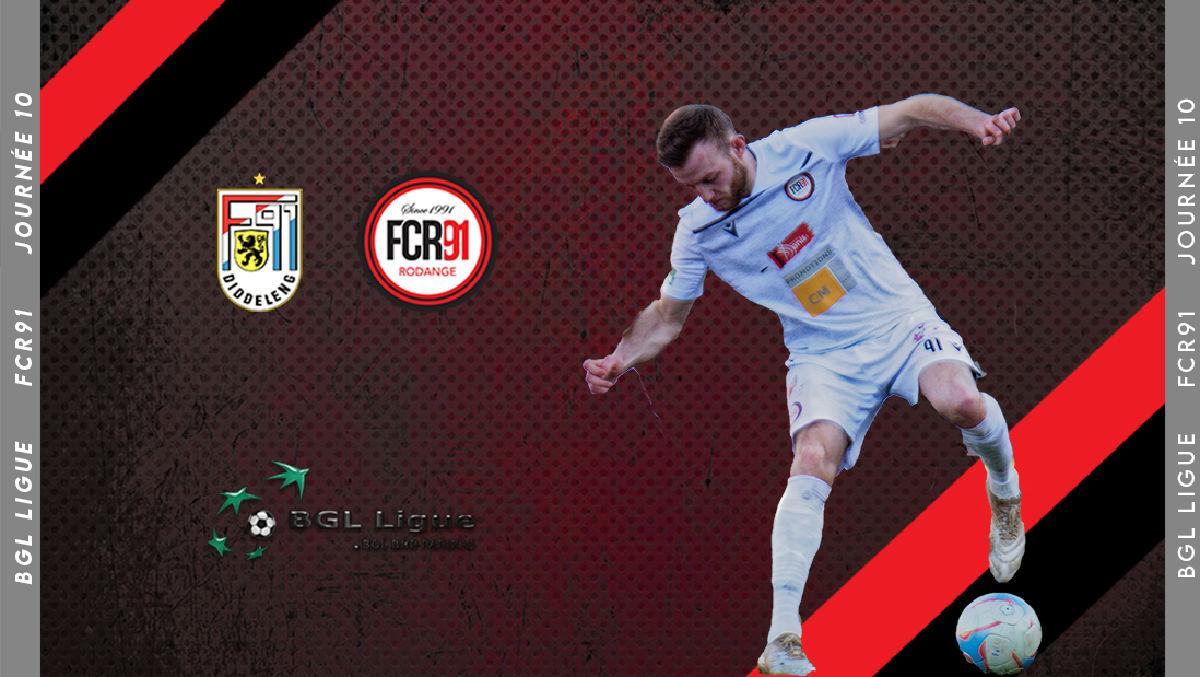 F91 - FC Rodange 91
