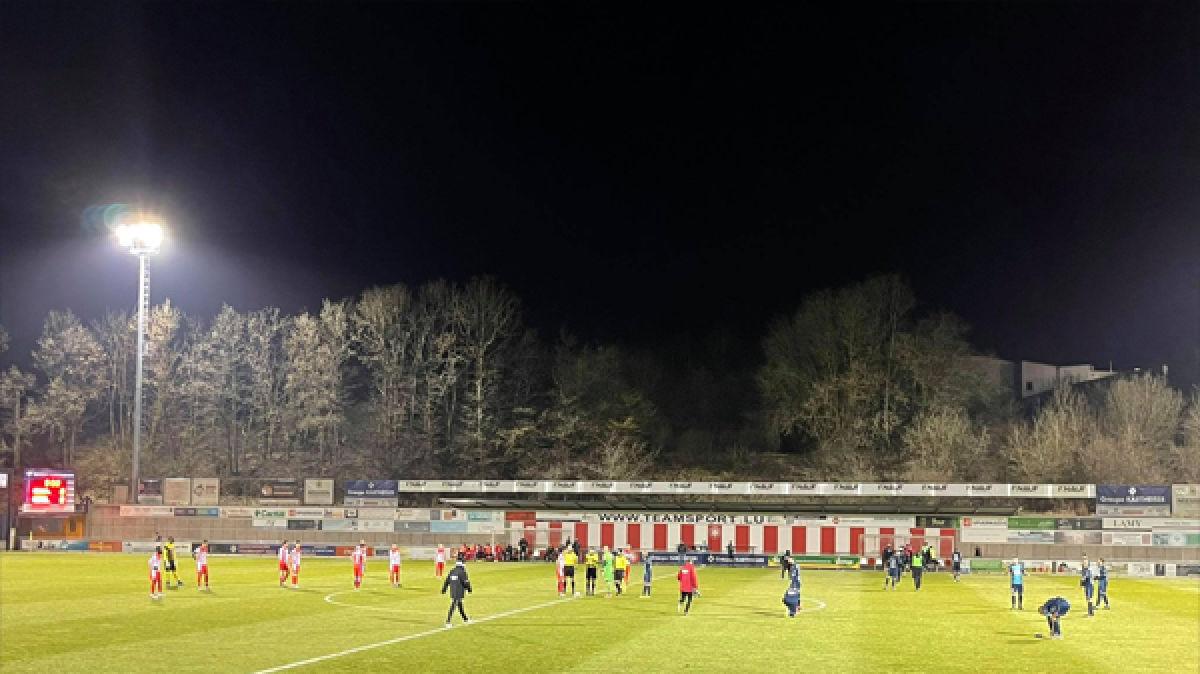 FC Wiltz 71 0:2 FC Swift Hesper
