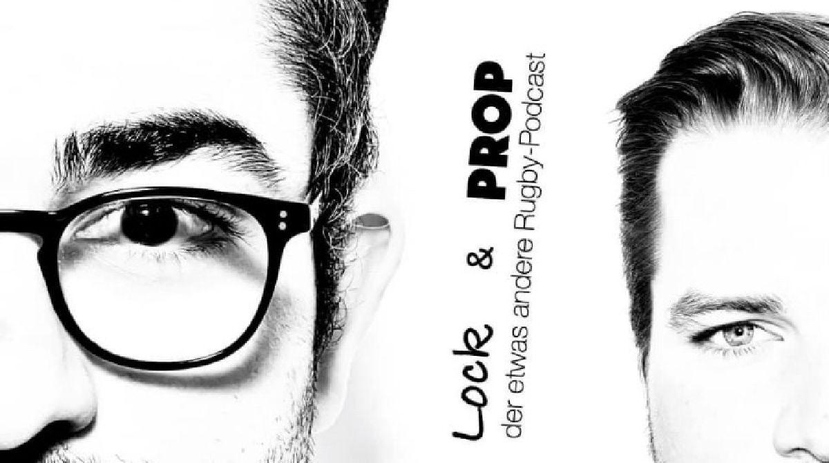 Podcast Lock&Prop