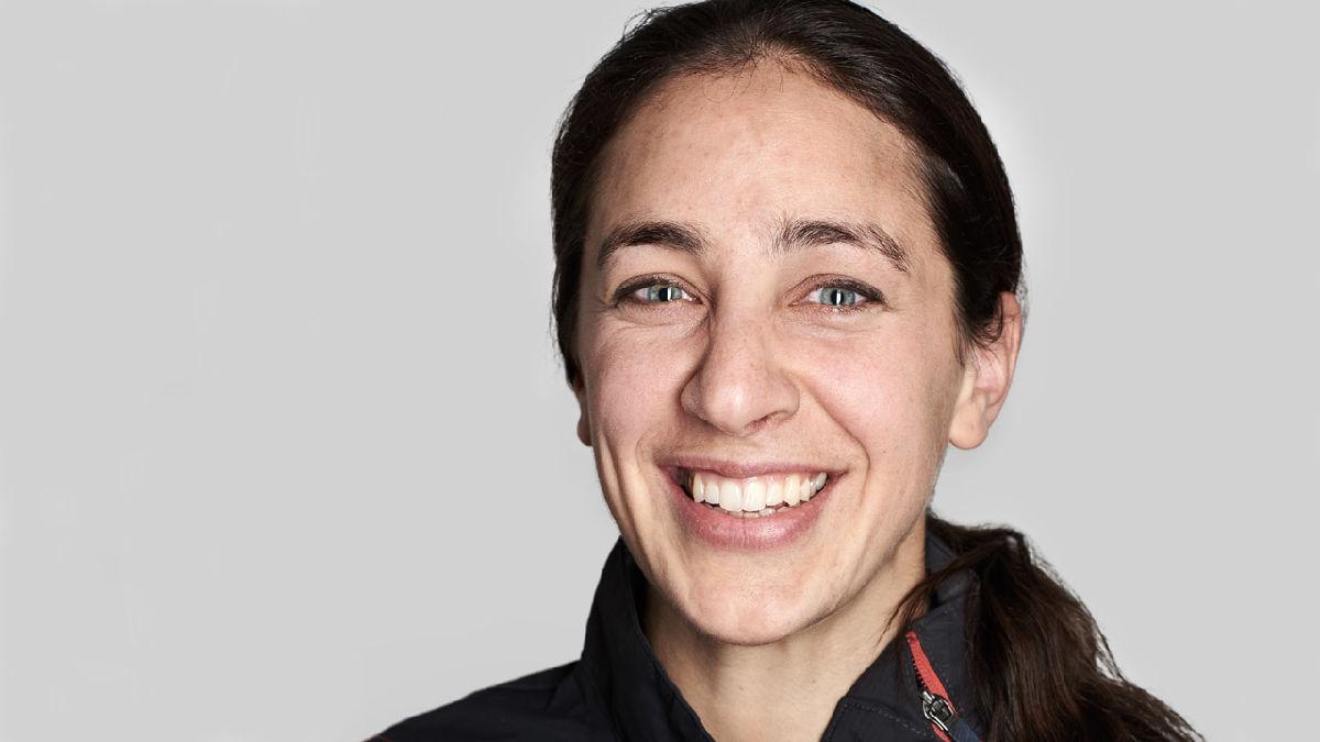 Nina Gras ist neue Funktionstrainerin Wissenschaft