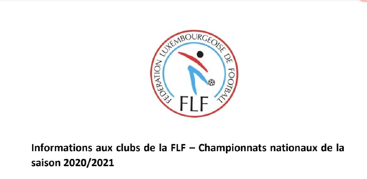Communiqué FLF