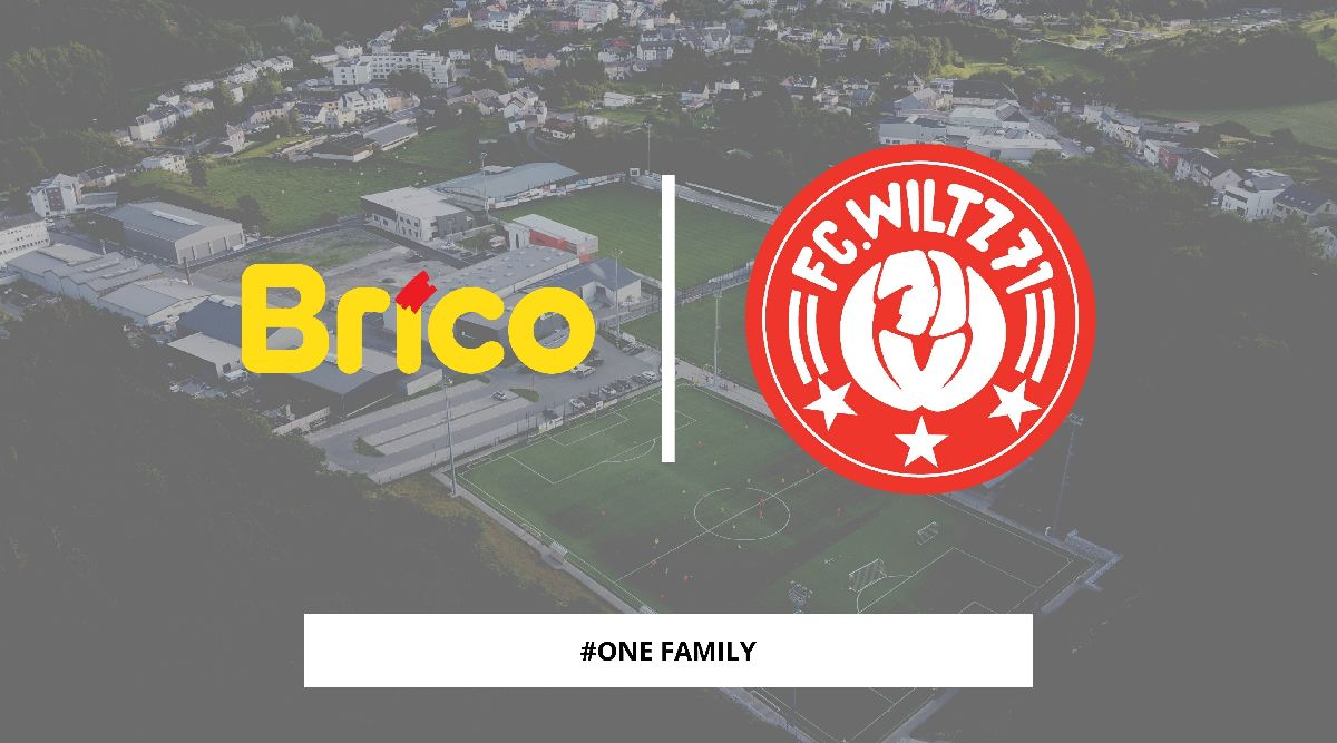 Brico X FC WILTZ 71