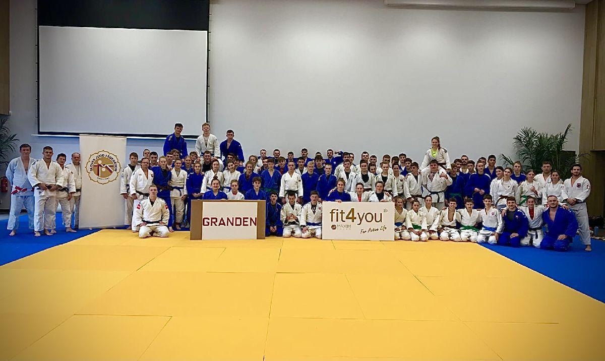 ITC Samorin (SVK) - IJ Team 11-15.03.2021