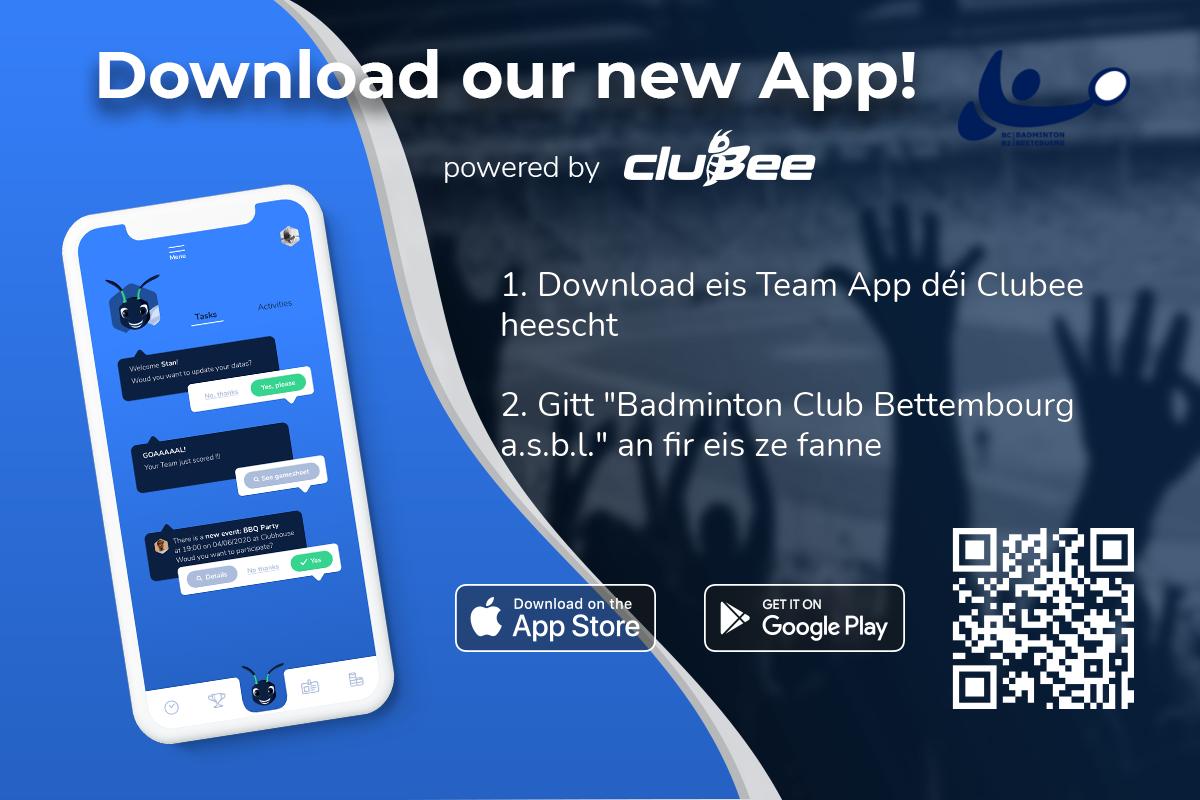 ClubeeApp